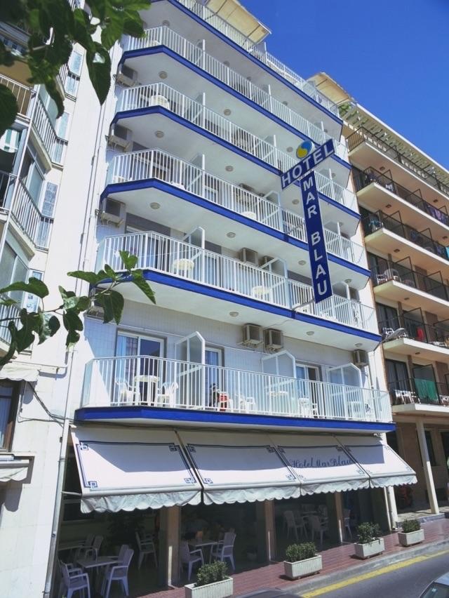 Port Mar Blau hotel en Benidorm  Viajes el Corte Ingls