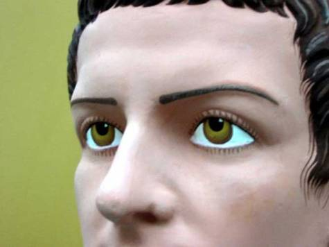 El emperador Calígula