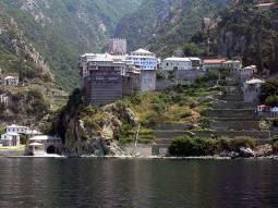 Monasterio de Dionisiou