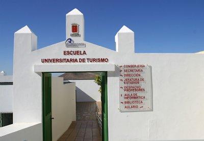 jORNADAS UNIVERSITARIAS DE TURISMO