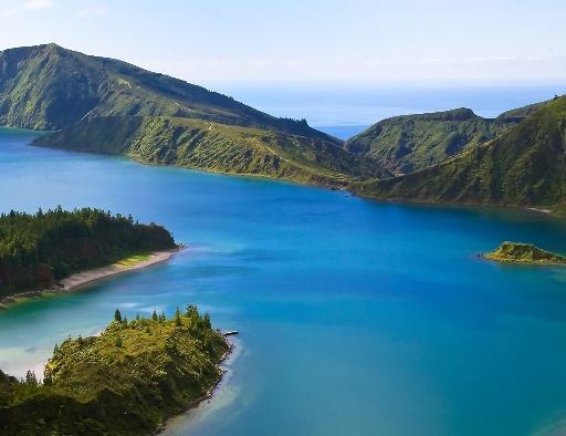 islas azores 1