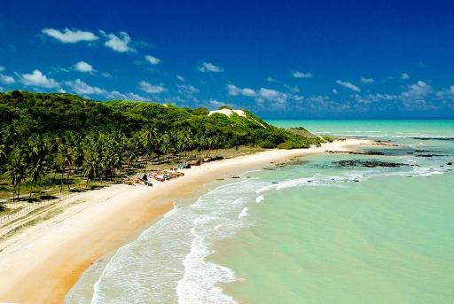 playa de formosa