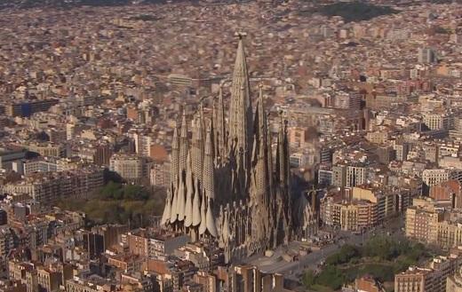 Sagrada Familia - Barcelona