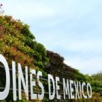 Jardines de Mexico banner
