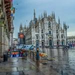 Milán, fin de semana en enero, desde 86,5€ por persona (vuelo + alojamiento)