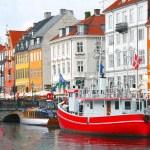 Copenhague por 34€, vuelo de ida y vuelta