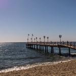 Viaje a la Costa del Sol