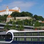 Vuelos baratos a Eslovaquia