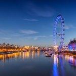 Londres, Fin de Semana por 20€