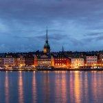 Estocolmo, 14€ ida y vuelta