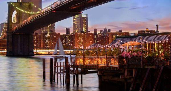 Dónde hacer la famosa foto de DUMBO en Nueva York