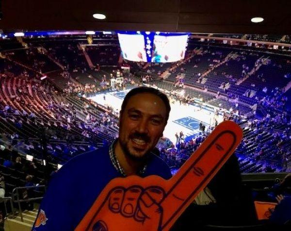 Entradas NBA para Nueva York y todo Estados Unidos