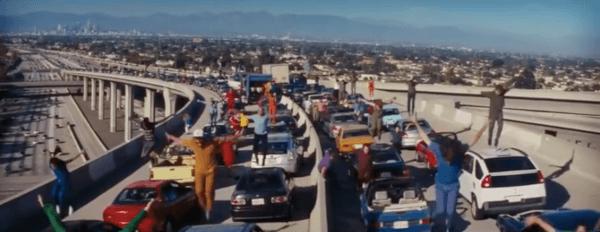 Las localizaciones de la película La La Land