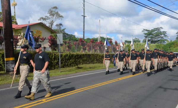 Desfile Memorial Day