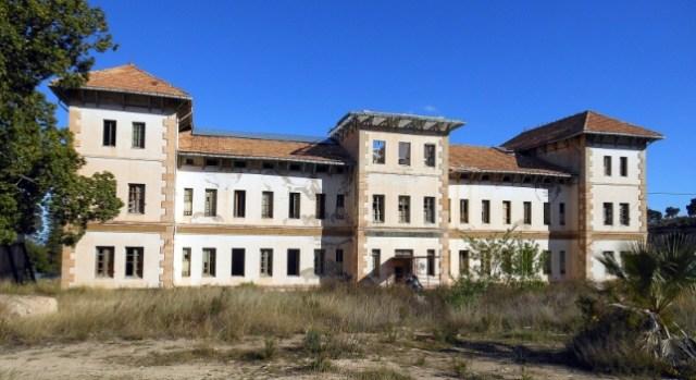 Los lugares abandonados más impresionantes de España