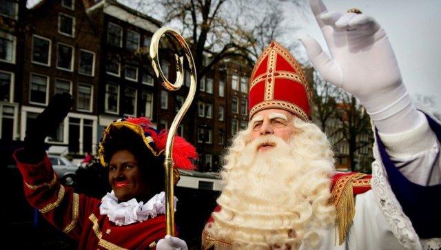 Tradiciones navideñas europeas