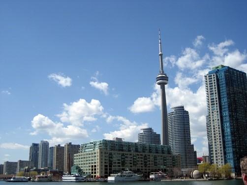 vacaciones en Toronto