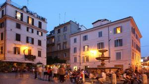 hotel barato roma hotel de monti