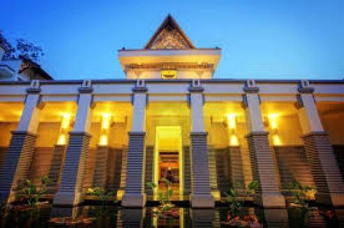 hotel camboya top 3
