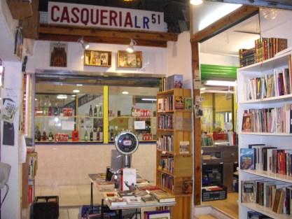 libreria alternativa en madrid