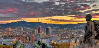 for Hoteles en barcelona centro para familias