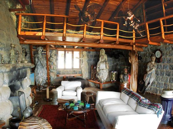 Visitas guiadas a Isla Negra la casa de Pablo Neruda y a