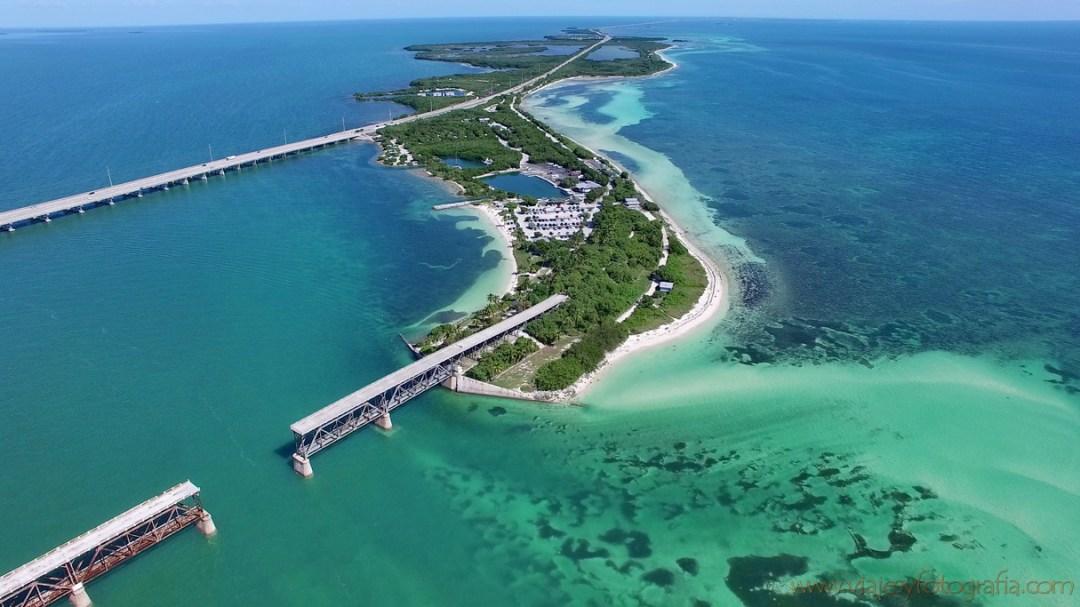 Florida Keys Cayos de Florida 1