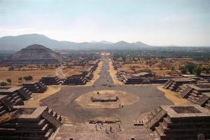que Visitar en Mexico