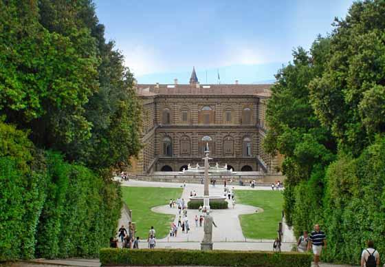 que visitar en Florencia