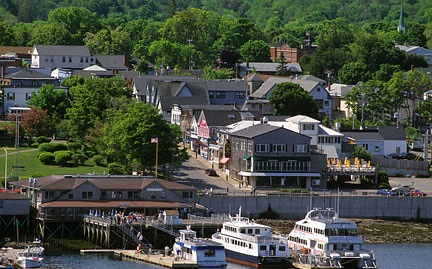Bar Harbor (maine)
