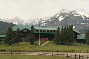 East Glacier Park