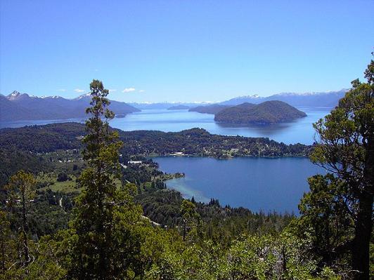 que visitar en Bariloche