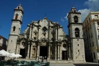 Catedral de Cuba