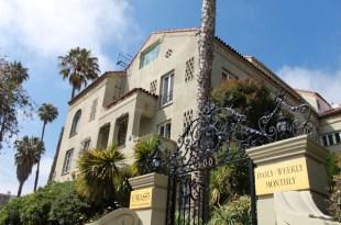 Embassy Apartaments