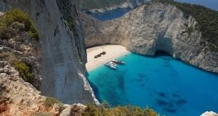 Isla de Zakynthos