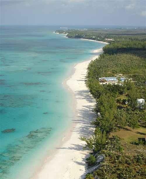 Poponi Beach (Bahamas)