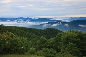 Great Smoky Mountains