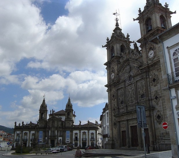 Braga Catedral