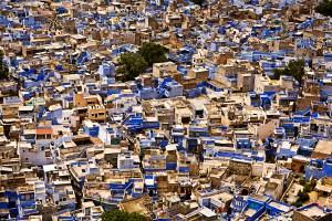 Que ver en la ciudad azul