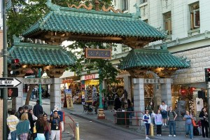 ChinaTown San Francisco hacer
