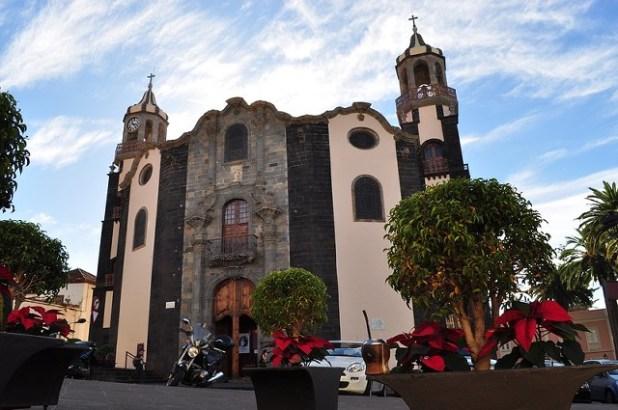 La Orotova (Tenerife)