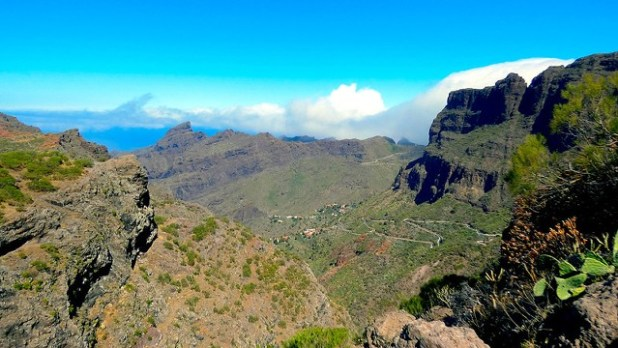 Masca (Tenerife)