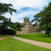 Castillo Downton Abbey