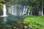 Cascadas de Shiraito