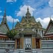 Lo imprescicndible de Bangkok
