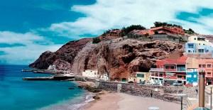 Playa Sardina Galdar