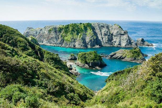 10 destinos Japón