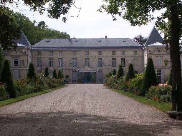 Castillo Malmaison