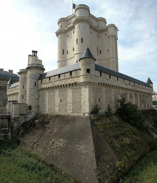 castillo Vincennes