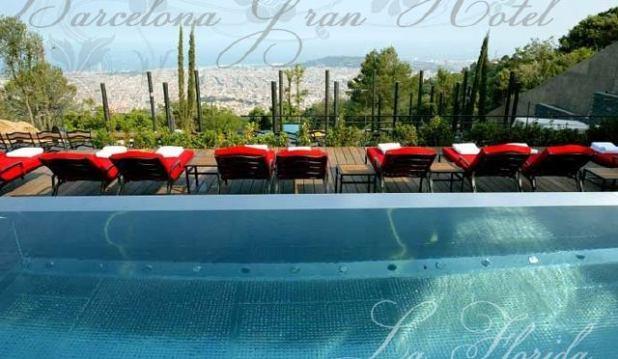 hotel florida Barcelona